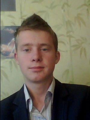 Назар Войтович
