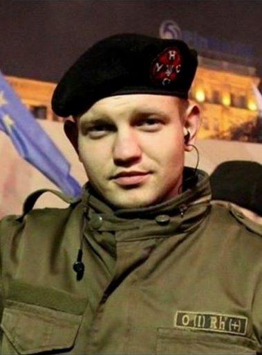 Михайло Жизневський