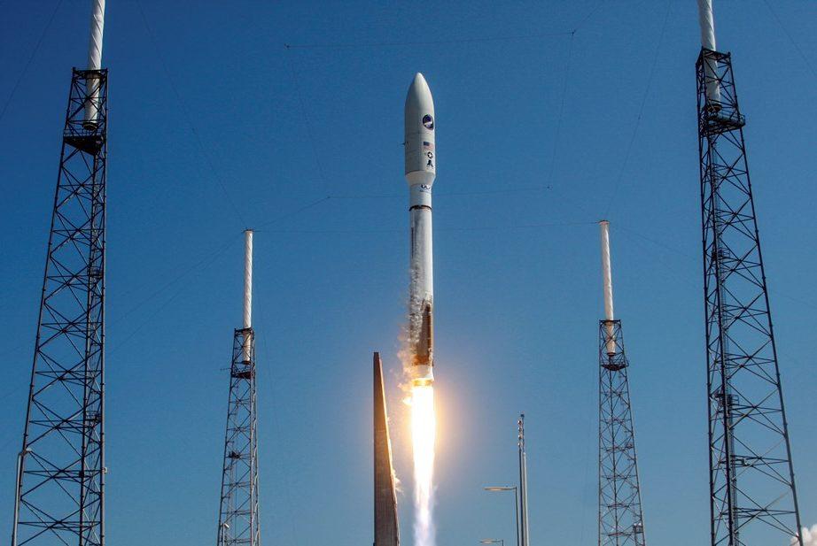 Atlas V5