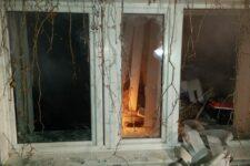 Радикалы в Киеве атаковали Сбербанк, офис Медведчука и случайно – салон красоты