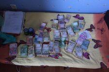 СБУ викрила нелегальний конвертцентр