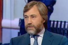 Обвинувачувач Новинського може покинути Україну