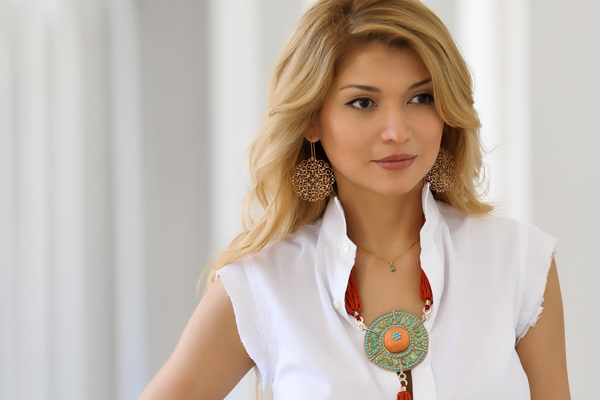 Старшую дочь Каримова отравили