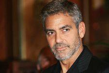 Джордж Клуні
