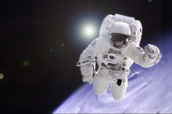 NASA открыло конкурс для решения проблемы с«туалетом» воткрытом космосе