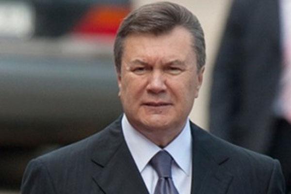 Янукович прес-конференція