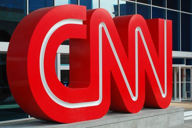 CNN показував порно