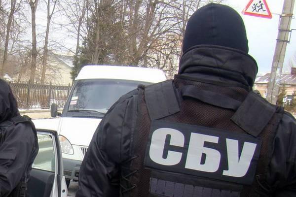 """СБУ піймали інформатора """"ЛНР"""""""