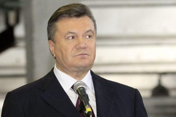 27695019 - odessa - october 24: president of ukraine viktor yanukovych during his working visit to odessa, october 23, 2012 in odessa , ukraine.