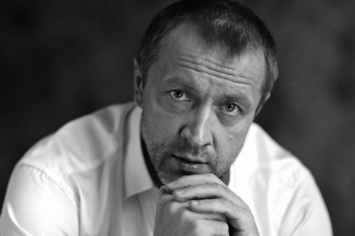 Помер Олександр Куликов