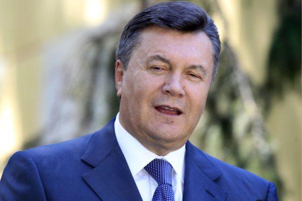 27695027 - odessa - october 24: president of ukraine viktor yanukovych during his working visit to odessa, october 23, 2012 in odessa , ukraine.