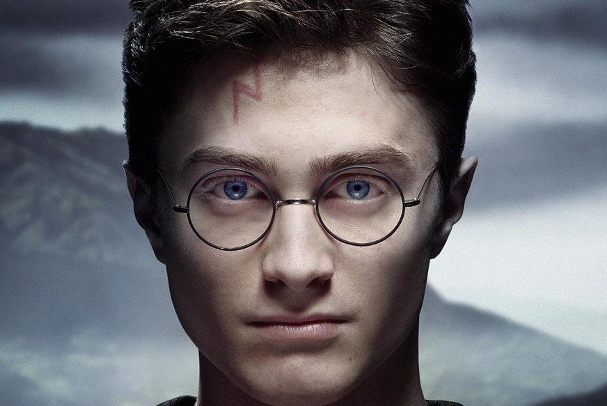 Фільми про Гаррі Поттера