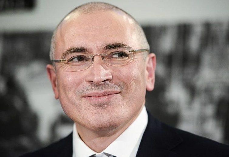 Ходорковський Михайло