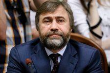 novynskyj