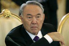 Назарбаєв поговорив з Трампом
