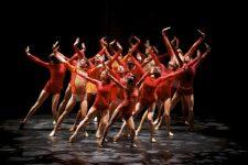 балет Complexions Contemporary Ballet