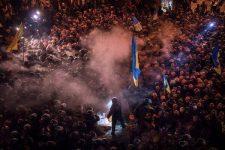 Розгін Євромайдану