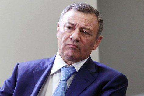 Аркадій Ротенберг