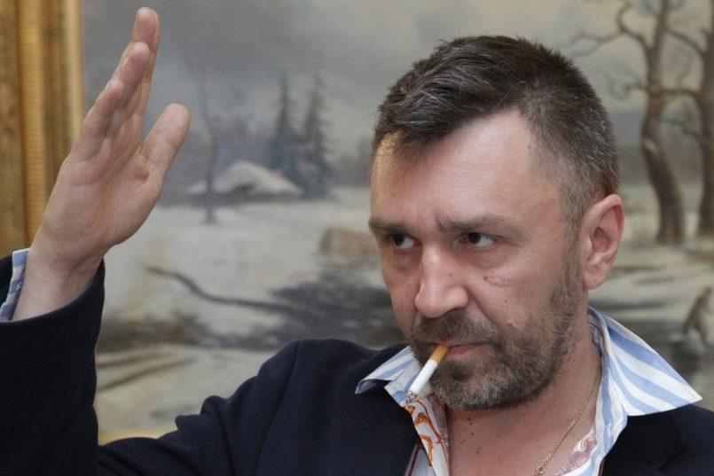 Сергій Шнуров припиняє музичну кар'єру