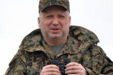 turchynov