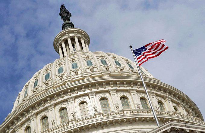 """До Конгресу США внесли законопроект про санкції проти """"Північного потоку-2"""""""