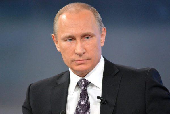 Центр поисследованию коррупции заподозрил Владимира Путина всвязи с24 млрд долларов