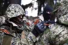 Провокації бойовиків на Донбасі