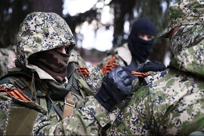 ИС: В «ЛНР» распространяют слухи оподготовке обстрелов ВСУ «американскими САУ»