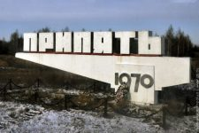 prypyat