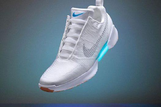 Автоматична шнурівка