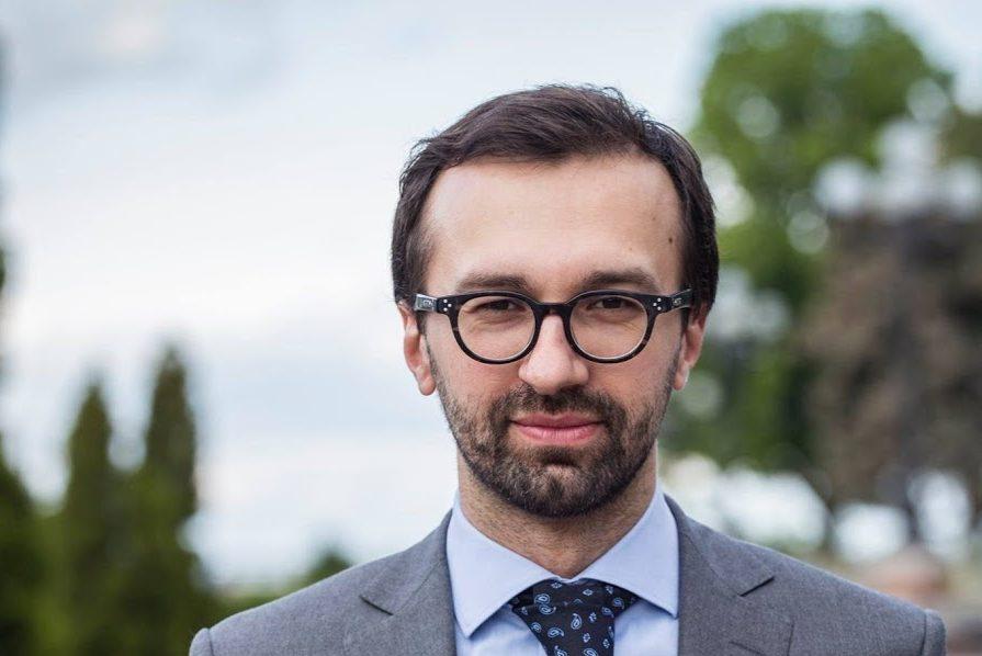 Лещенко снова вызвали вНАПК для ознакомления садминистративным протоколом