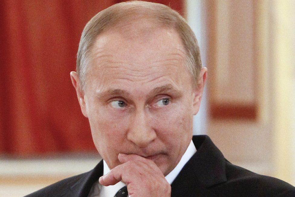 Як усунуть Путіна