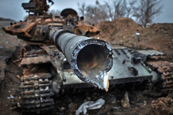 ВСША посоветовали променять Крым наосвобождение Донбасса отРФ