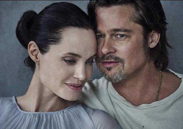 Джолі і Пітт