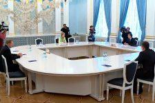 Результати переговорів у Мінську