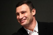 Віталій Кличко про свої досягнення у якості мера