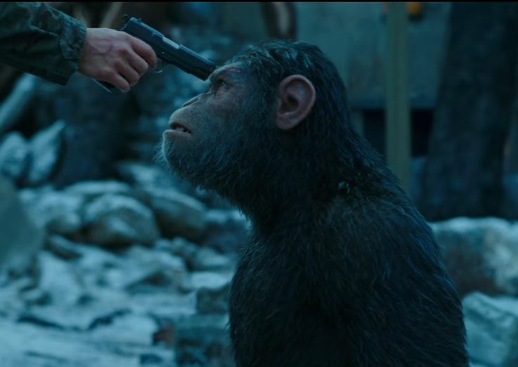 Війна планети мавп
