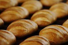 батон хліб