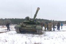 танк унікальний харків