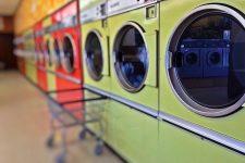 Laundry пральня пікса