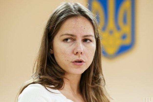 Вера Савченко окритике из-за переговоров сбоевиками: Думаю, общество заткнется