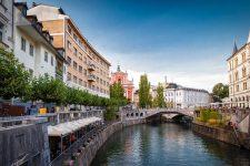 словенія освіта