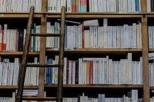бібліотека pixabay