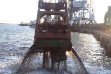 port-kran