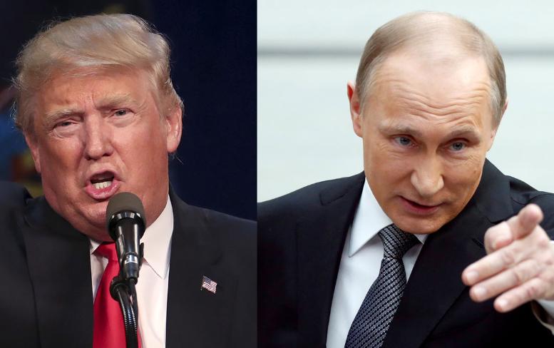 Путин опередил Трампа вборьбе зазвание самого влиятельного человека вмире