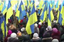 Мітинг Укрспирту