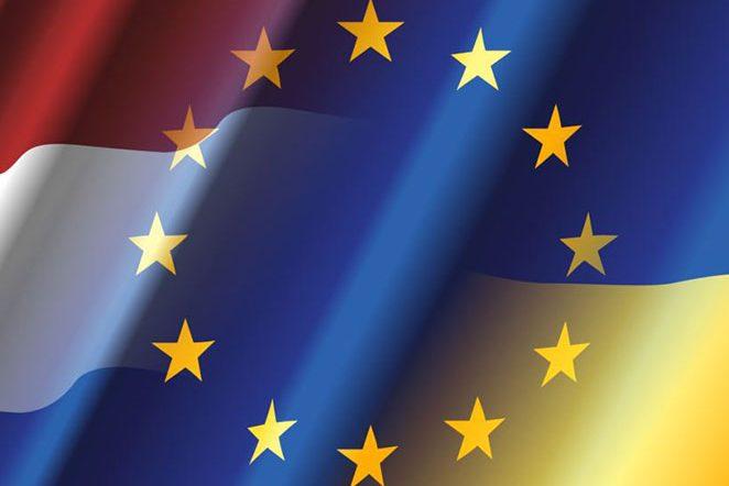 Нідерланди блокують ратифікацію України з ЄС