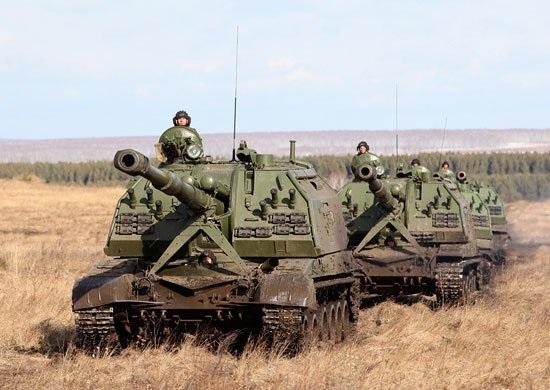 РФразвернет батальон ВДВ воккупированном Джанкое