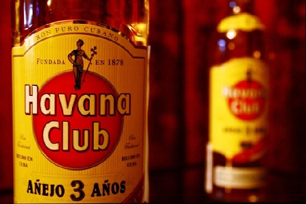 Куба ром