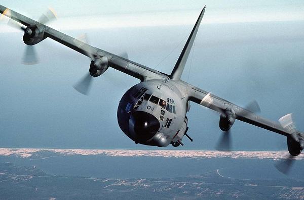 Аварія літака в Індонезії